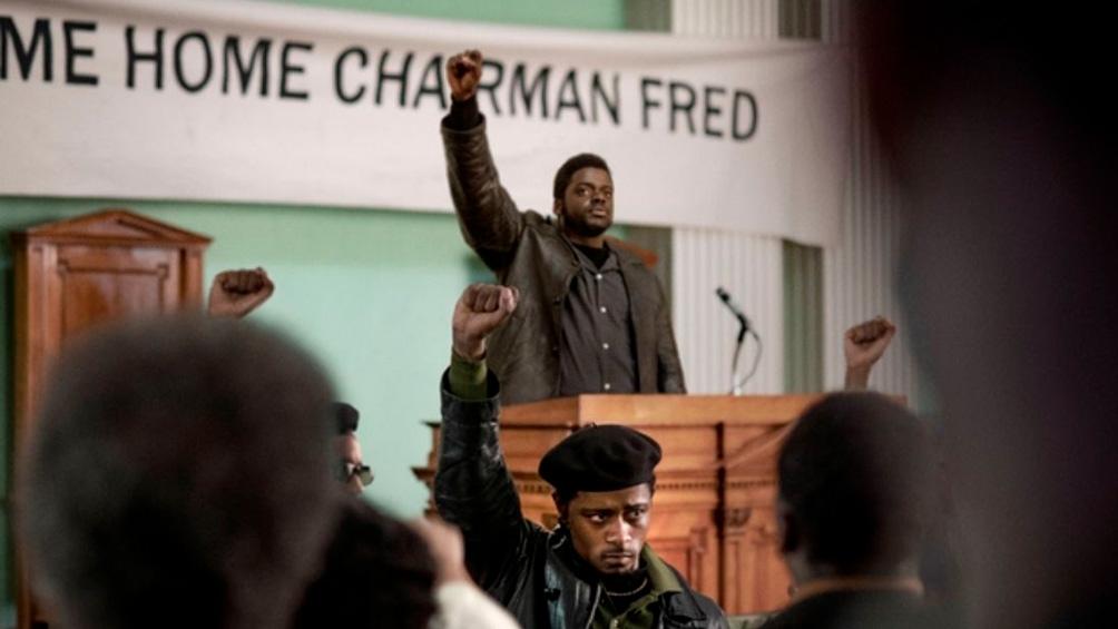 """""""Judas y el Mesías negro"""" es el segundo filme de Shaka King."""