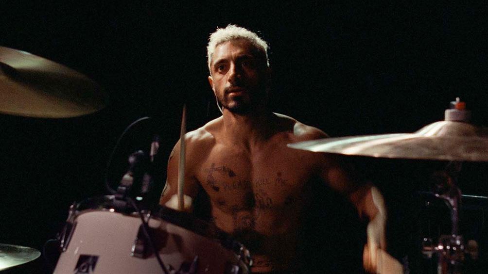 """Riz Ahmed, protagonista de """"El sonido del metal"""", film que está en Amazon Prime."""
