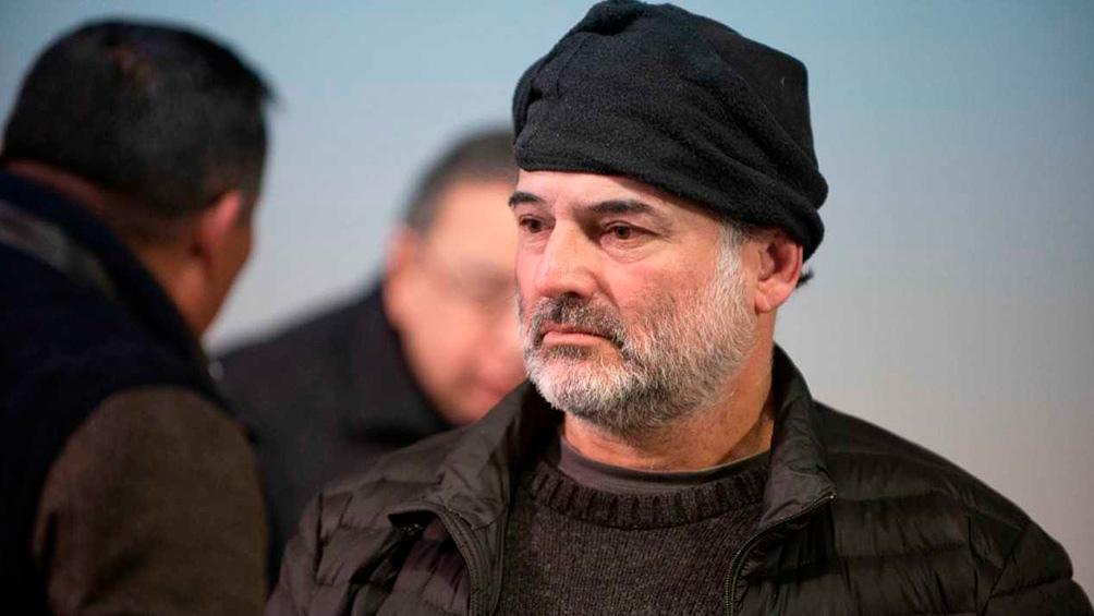Fabio Zurita, el director