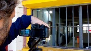"""El documental """"Cheto Cheto"""" busca reflejar """"la hipocresía del sistema carcelario"""""""