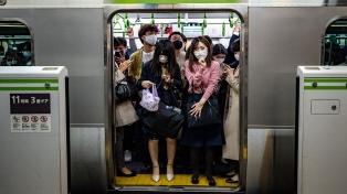 Japón decretó el estado de emergencia a tres meses de los Juegos Olímpicos