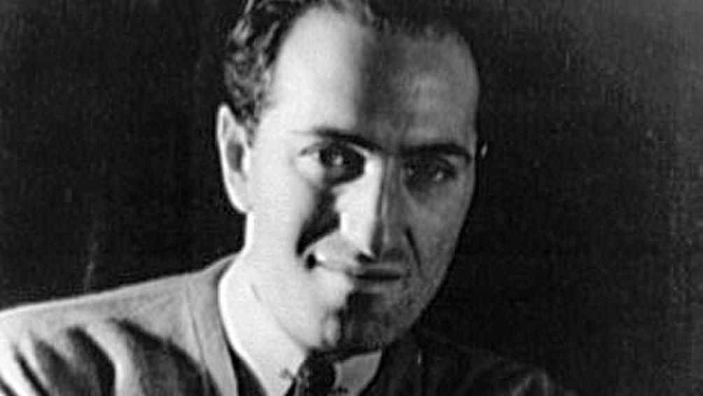 """George Gershwin fue autor de títulos como """"Rhapsody in Blue"""" y """"An American in Paris"""", entre otros."""
