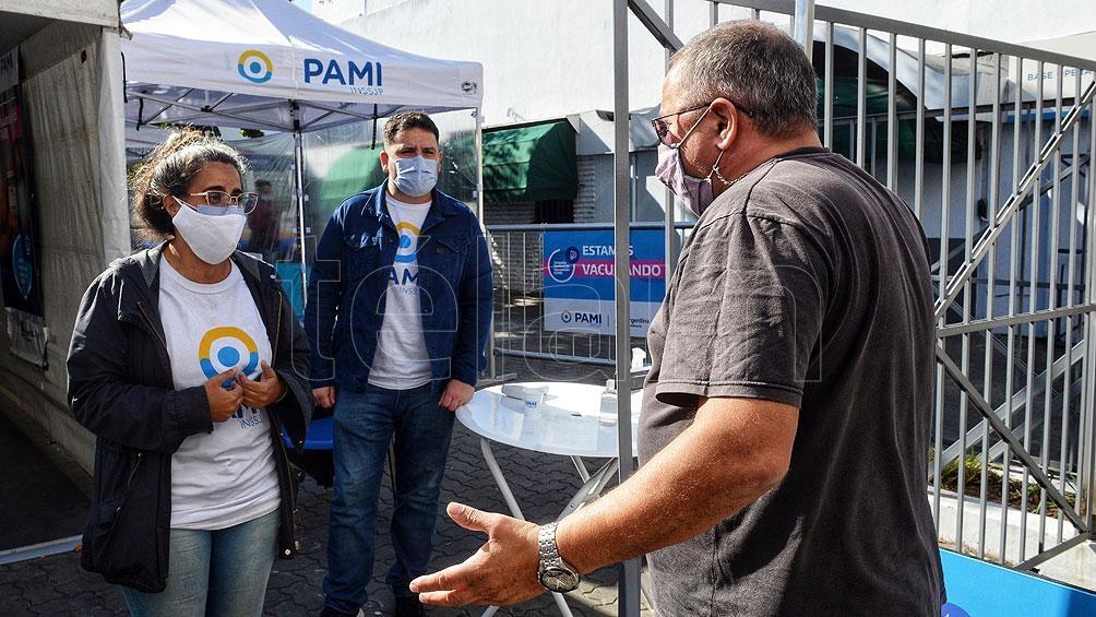 Ordenaron medidas para requerir información acerca de las denuncias de la titular del PAMI.