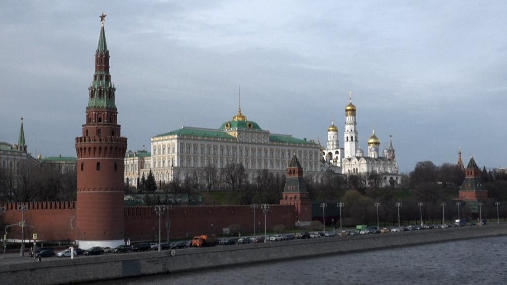 La situación en Ucrania, es el principal foco de enfrentamientos con el Kremlin