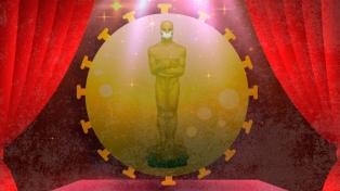 La transmisión de los Oscar registró la audiencia más baja de la historia en EEUU