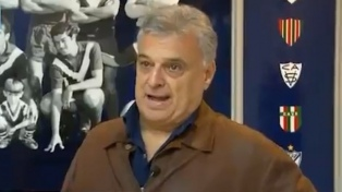 Falleció por coronavirus el productor teatral Daniel Comba