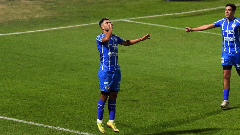 Godoy Cruz y Banfield juegan la última carta para el pase a cuartos