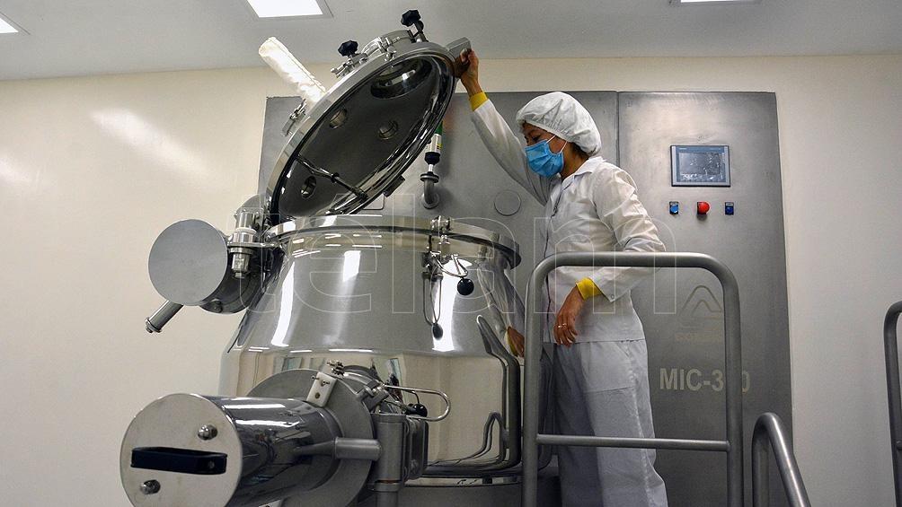 El Gobierno nacional inició la compra de 70.000 tratamientos de misoprostol a través del Fondo de Población de la ONU.