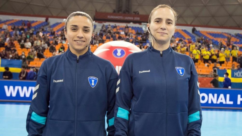 Apasionadas, justas y luchadoras: las dos argentinas que harán historia en el handball de Tokio 2020