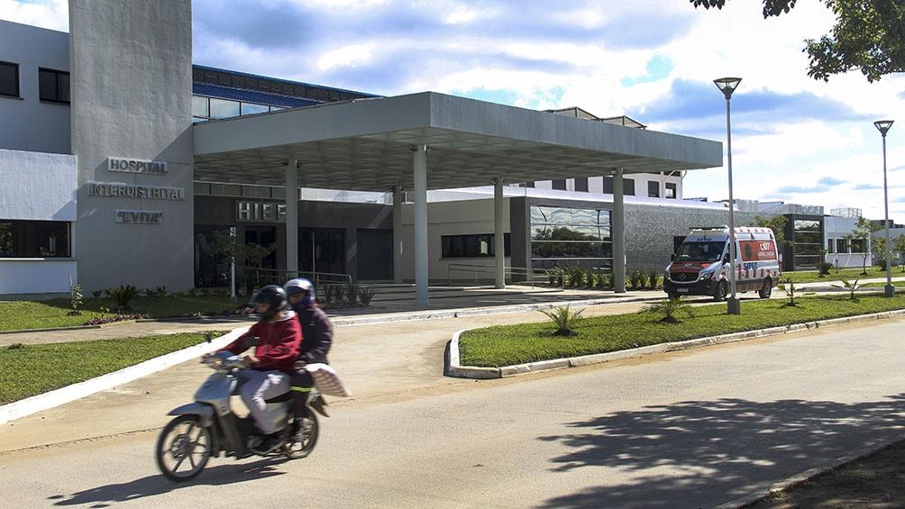 Formosa fue la anteúltima provincia en comenzar a tener casos de coronavirus, pero en la actualidad el sistema sanitario en la capital  está exigido.