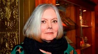 La reconocida actriz Ana María Casó falleció a los 83 años