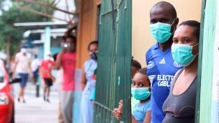Ecuador superó los 400.000 casos de coronavirus