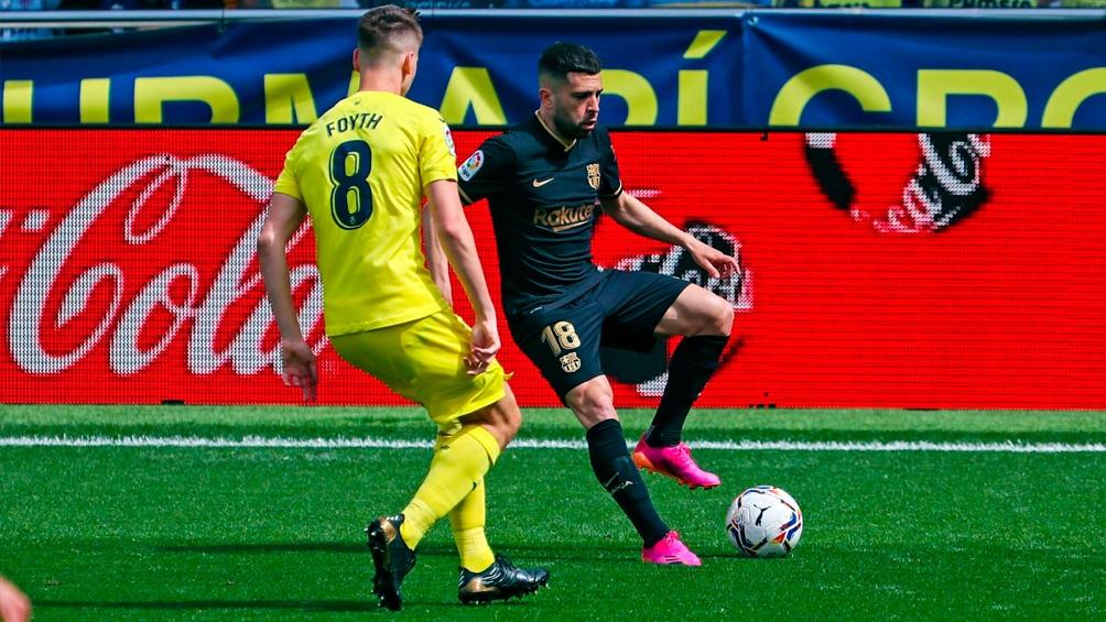 El Villarreal español será local ante el Arsenal inglés, partido correspondiente a la ida de las semifinales de la Liga de Europa.