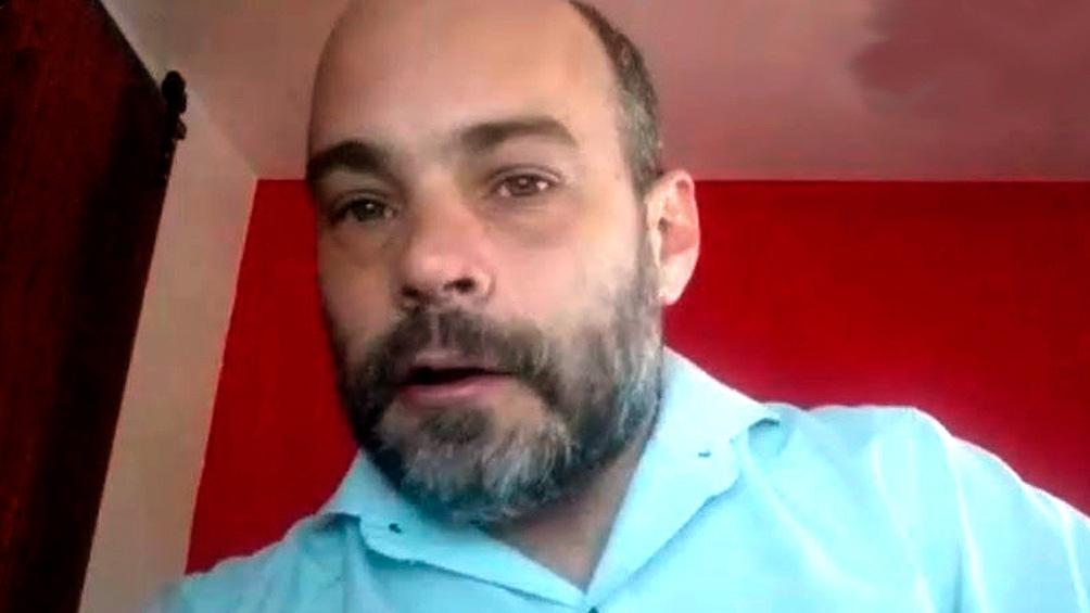 Luis Villanueva, director de Planificación de Políticas de Transparencia de la OA.