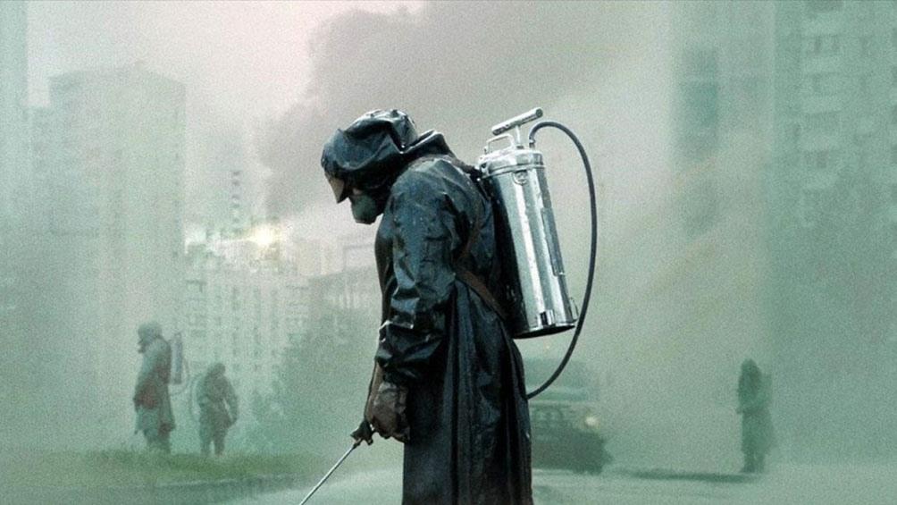 Durante 10 días, el combustible nuclear ardió y liberó a la atmósfera elementos radioactivos que contaminaron