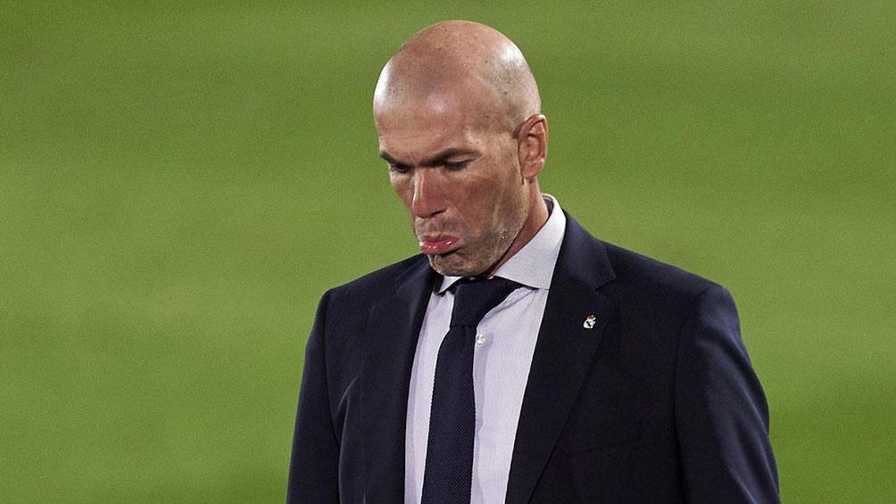 Real Madrid se encuentra en la segunda posición con 81 puntos, a dos del líder Atlético de Madrid.