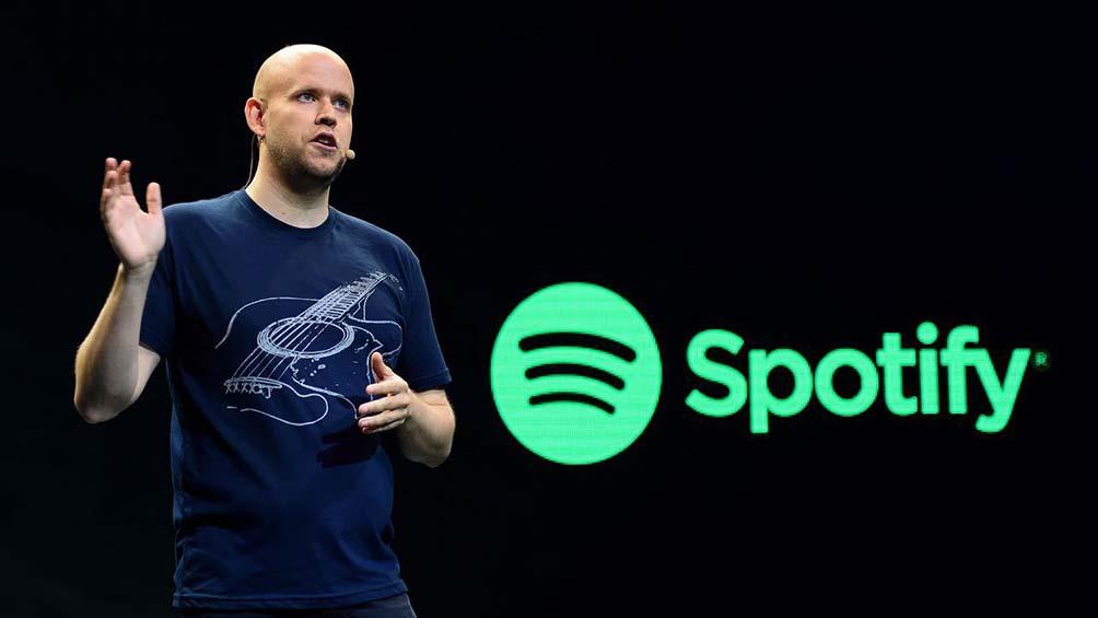 Uno de los dueños de Spotify quiere comprar el Arsenal de Inglaterra
