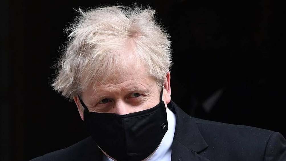 Johnson se prepara para ratificar el fin de las restricciones en Inglaterra