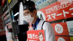 Japón: golpeado por la cuarta ola, superó los 10.000 fallecidos por coronavirus