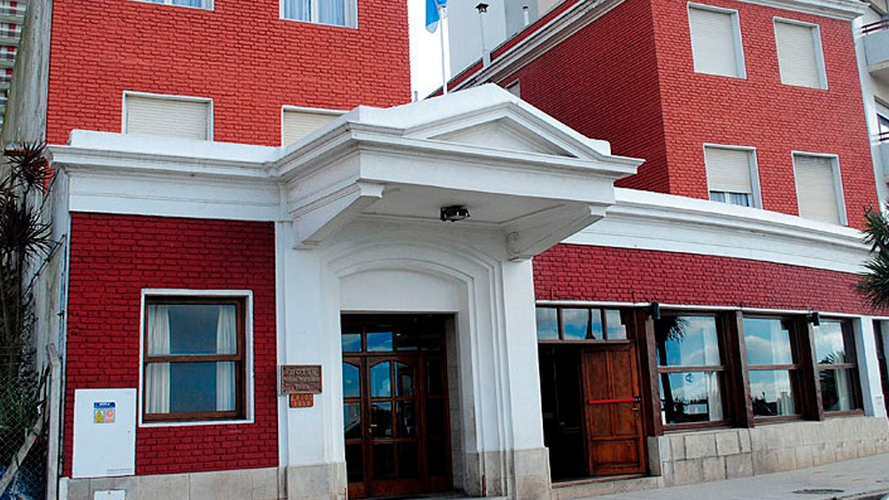 El Hotel Tierra del Fuego es uno de los elegidos.