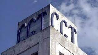 La CGT rechazó la idea de Funes de Rioja de no pagar salarios a quienes no se vacunen