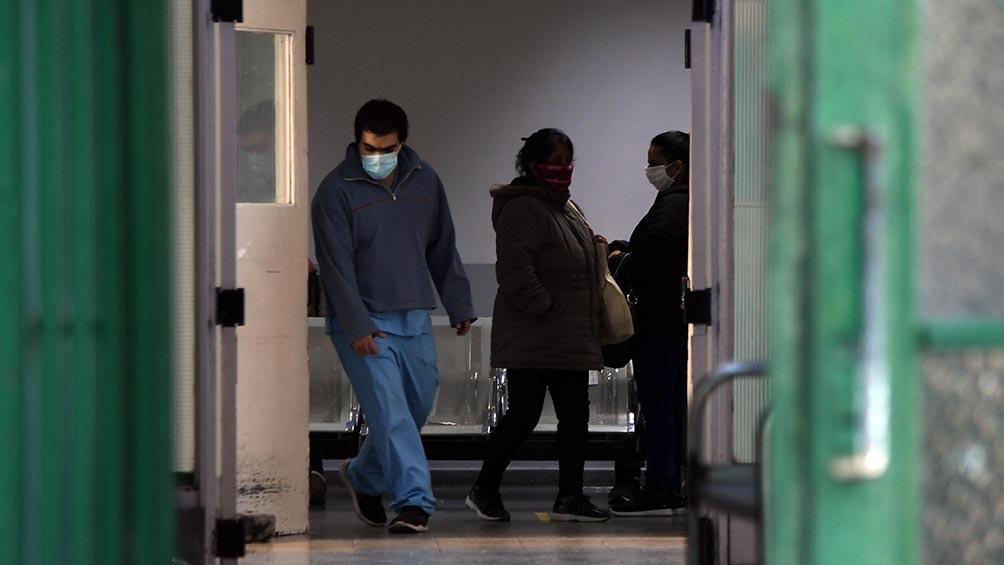 La ciudad de Buenos Aires reportó 2.686 nuevos casos y 55 fallecidos por coronavirus.