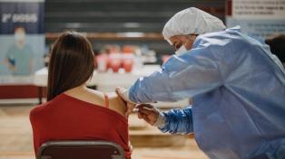 Suman a las personas con discapacidad como prioridad en la vacunación bonaerense