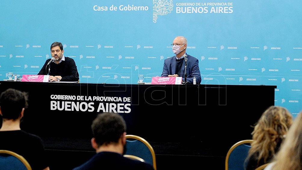 """Carlos Bianco: """"Tenemos que tomar el mismo tipo de medidas y cumplirlas de un lado de la General Paz y del otro"""""""