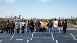 """Puede verse en YouTube """"We the power"""", documental sobre la energía renovable"""