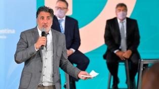 """Meritello: """"Contenidos Argentinos será un motor de la economía"""""""