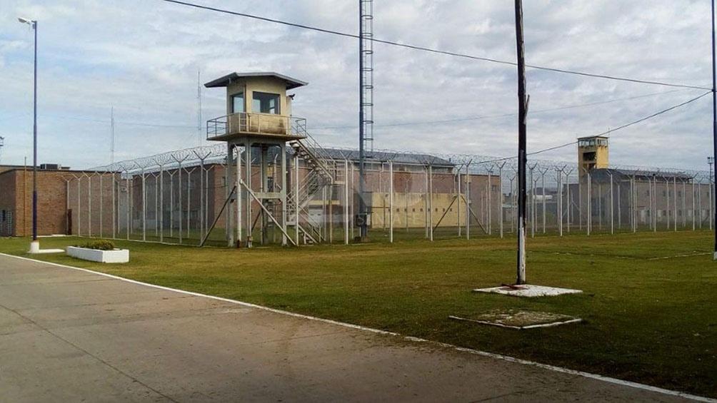 Rodearán con un muro de casi 2 kilómetros la cárcel santafesina de la que se fugaron 8 presos