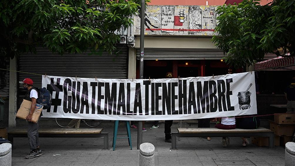 Honduras, Guatemala y El Salvador siguen expulsado a miles de sus ciudadanos