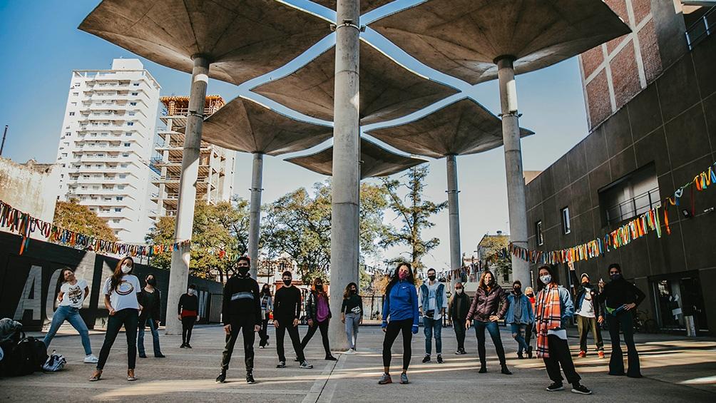 Habrá actividades regionales y en el Centro Cultural Kirchner porteño