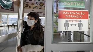 Gobernadores analizaron la suba de casos, mientras reorganizan la atención de salud