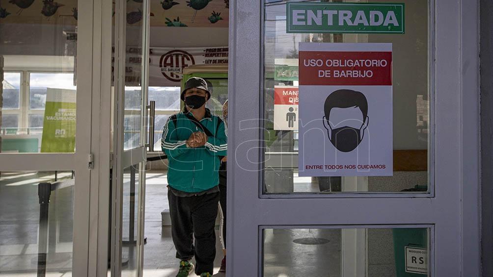 Desde que comenzó la pandemia ya hay más de 4 millones de personas que contrajeron coronavirus en el país.