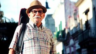 El artista cubano Rafael de la Torre murió a los 69 años en Buenos Aires
