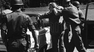 1º de mayo de 1976: El secuestro que no fue