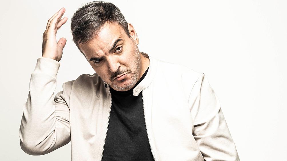 """El locutor y conductor Diego Ripoll se incorpora desde la próxima semana al programa """"Hola qué tal"""", de lunes a viernes de 13 a 16 por la FM 93.7 Nacional Rock."""