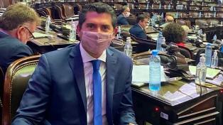 Se filtró una discusión a los gritos de un diputado en plena reunión de comisión