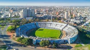 El Centenario de Montevideo, gran candidato a recibir la final de la Libertadores 2021