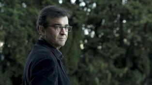 """Javier Cercas: """"Para hacer la revolución hay que tomarse a la democracia en serio y leer a Cervantes"""""""