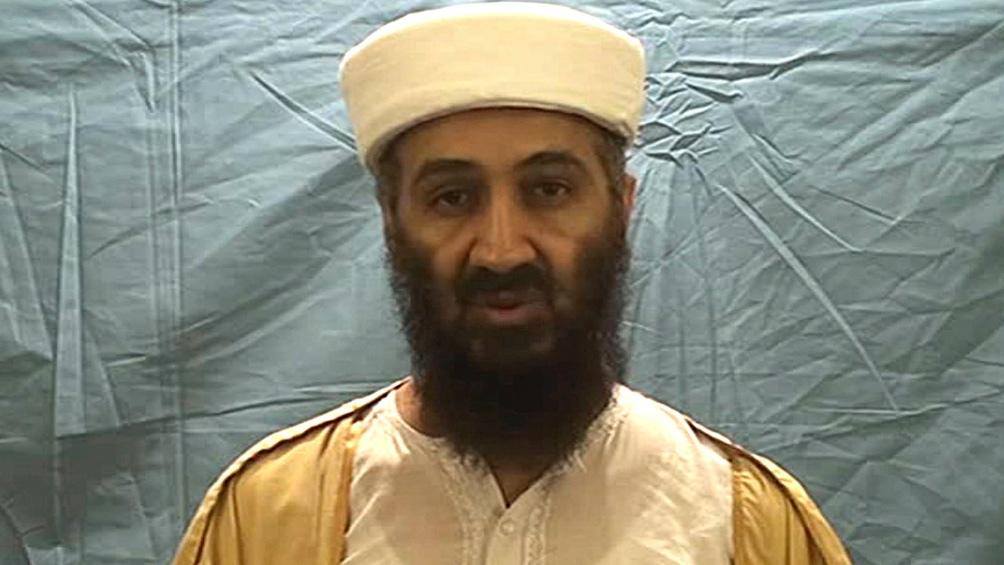 """""""Es un gran día para Estados Unidos. El mundo es más seguro y mejor a causa de la muerte de Osama Ben Laden"""", dijo Obama aquella noche."""