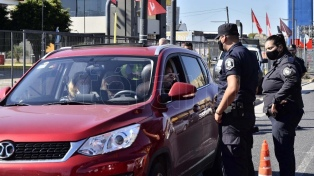 """""""Habrá controles en todos los accesos"""", adelantó la ministra de gobierno bonaerense"""