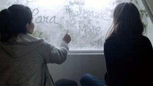 """La reflexiva """"El piso del viento"""", de estreno en el Festival de Cine de Cosquín"""
