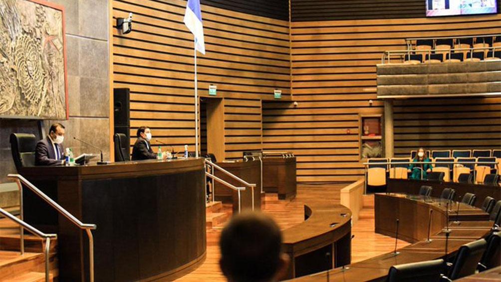 Las provincias de Santa Fe, Mendoza, Catamarca y Misiones abrieron sus sesiones ordinarias
