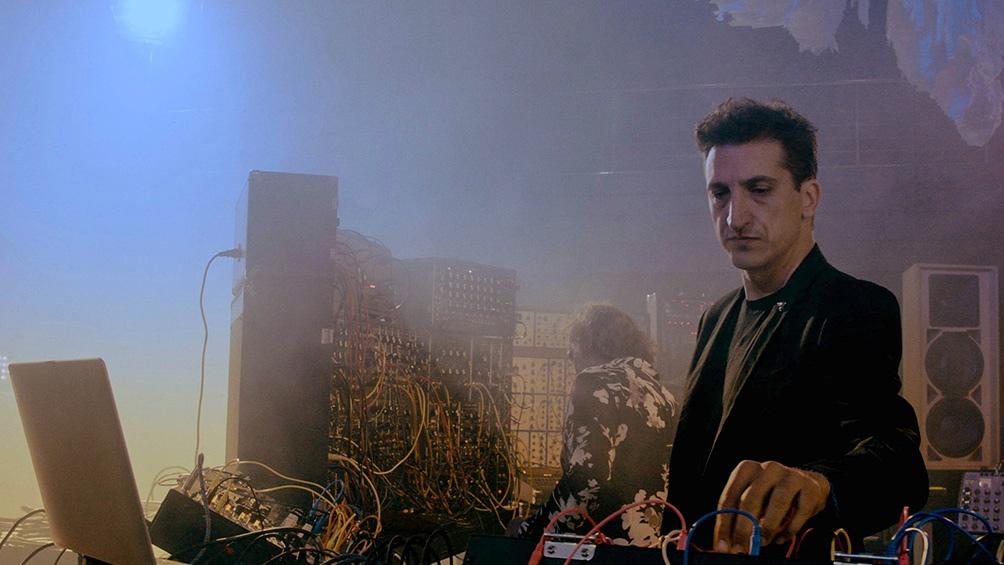 Es la versión regional del festival de música electrónica y artes digitales.