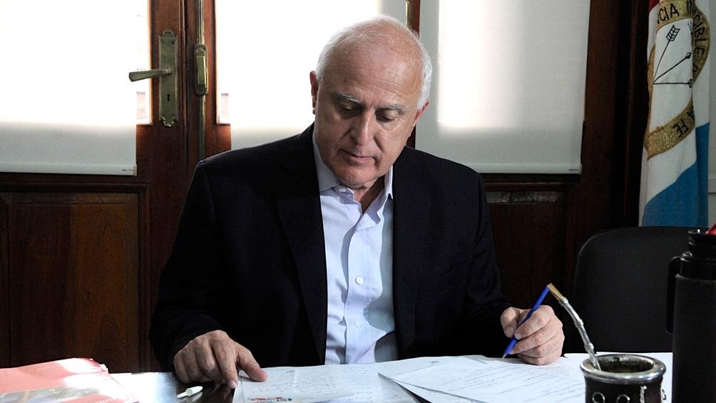 Murió Miguel Lifschitz, ex gobernador de Santa Fe, afectado de coronavirus