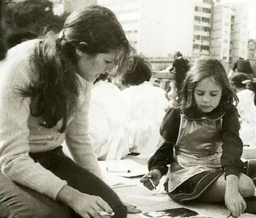 El testimonio del exmilitar que prueba la versión de Bárbara García sobre el secuestro de su madre