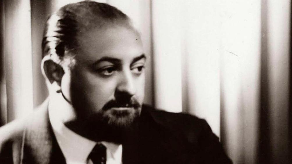 Homero Manzi murió hace 70 años, el 3 de mayo de 1951.