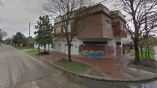 Detienen a dos jóvenes acusados de robar en una vivienda a dos adultos mayores de 85 y 97 años